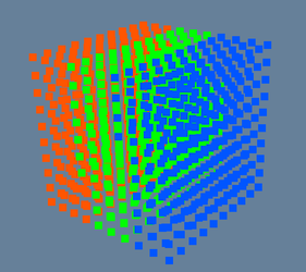 Working With Numpy Arrays | vmtk - the Vascular Modelling